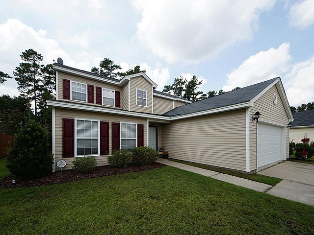 317  Deep River Road Summerville, SC 29486