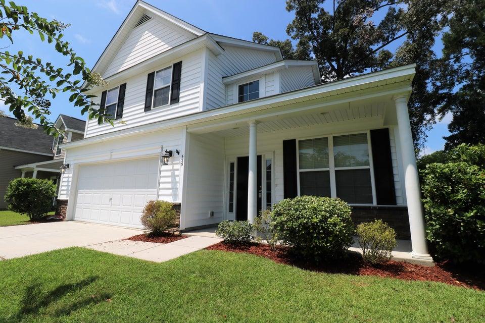 425  Village Park Drive Ladson, SC 29456