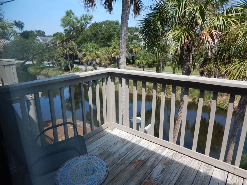 28  Lagoon Villas Isle Of Palms, SC 29451