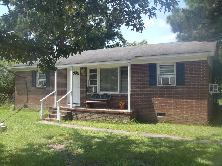 533  Hansford Drive Goose Creek, SC 29445
