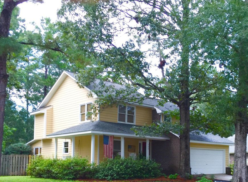 122  Hickory Trace Drive Goose Creek, SC 29445