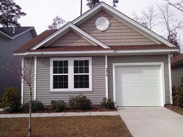 8878  Arbor Glen Drive North Charleston, SC 29420