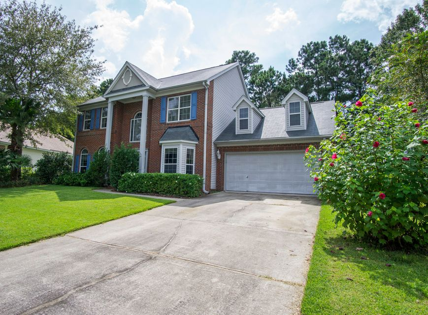5405 W Crosland Court Charleston, SC 29420
