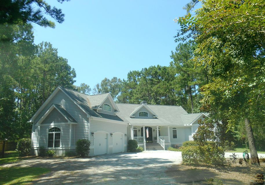 132  Maxwell Road Summerville, SC 29483
