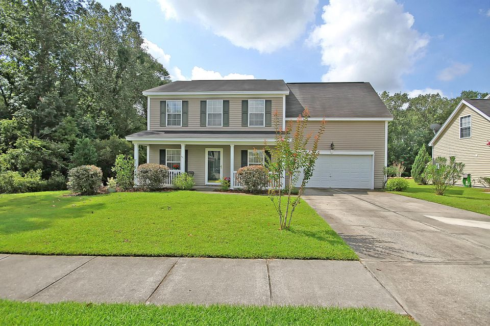 525  Beverly Drive Summerville, SC 29485