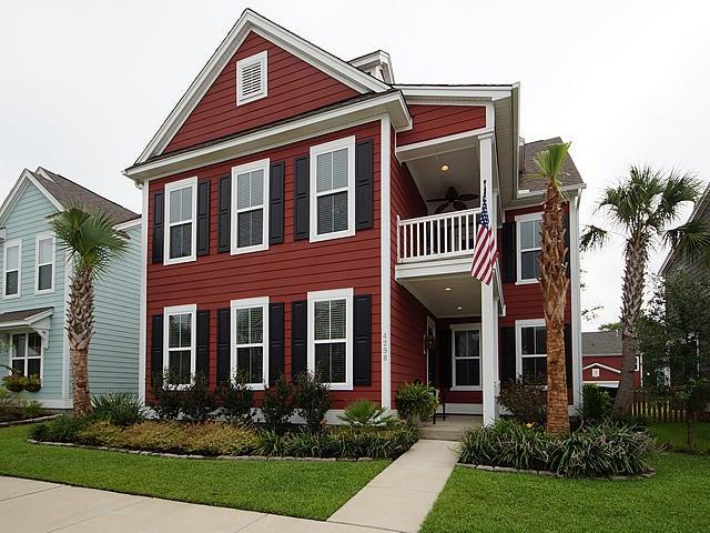 4298  William E Murray Boulevard Charleston, SC 29414
