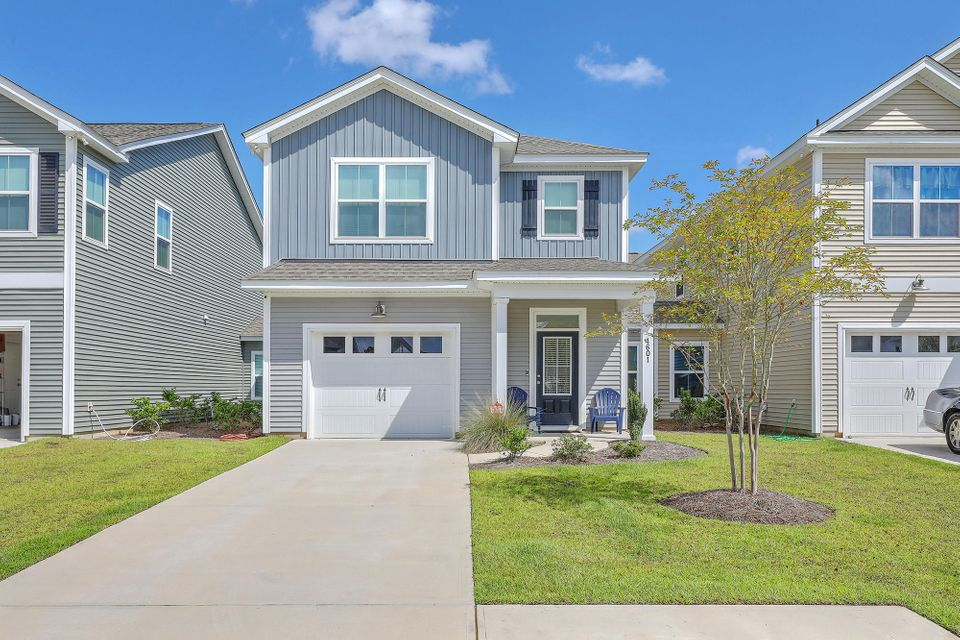 4601  Poplar Grove Place Summerville, SC 29483