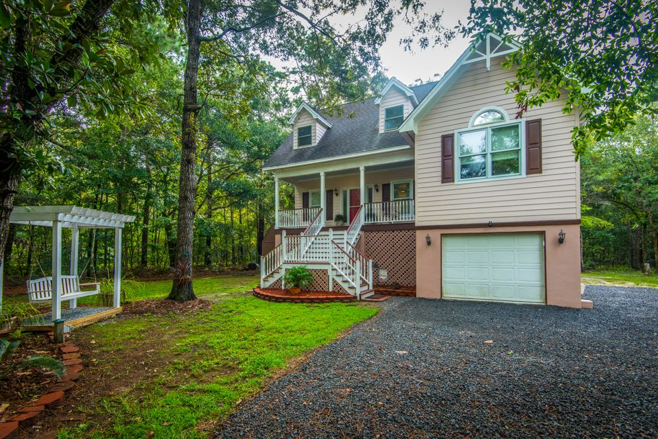 1329  Whippoorwill Farm Road Johns Island, SC 29455