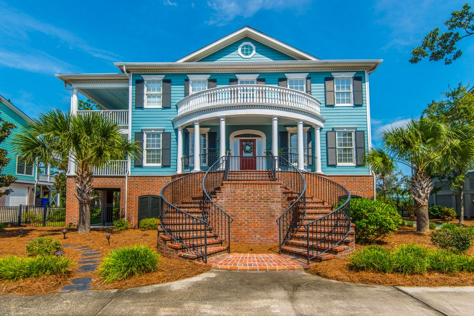 2769  Oak Manor Drive Mount Pleasant, SC 29466