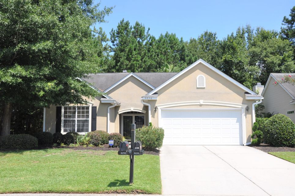 3250  John Bartram Place Mount Pleasant, SC 29466