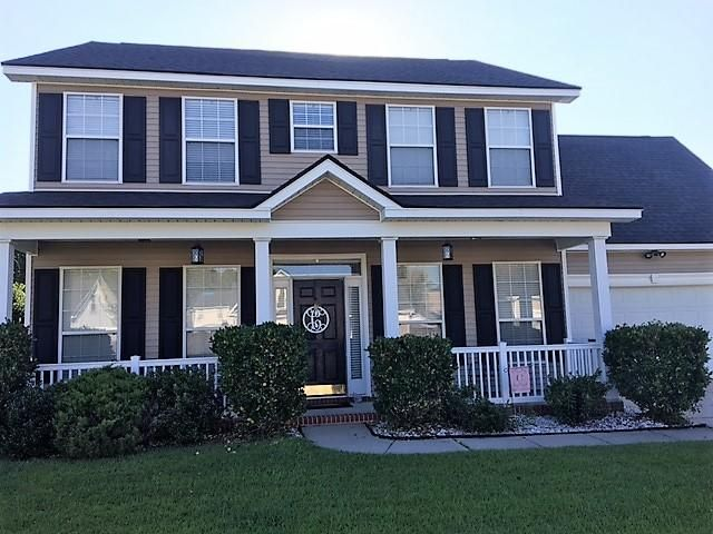 105  Britton Ln North Charleston, SC 29418