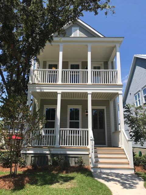 1024  Hills Plantation Drive Charleston, SC 29412
