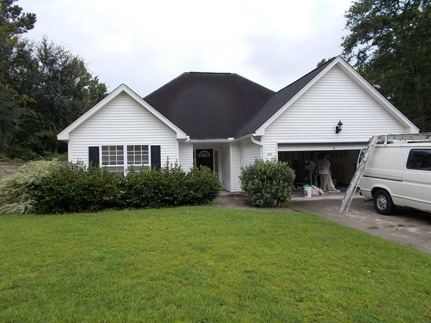 1957  High Meadow Street Johns Island, SC 29455
