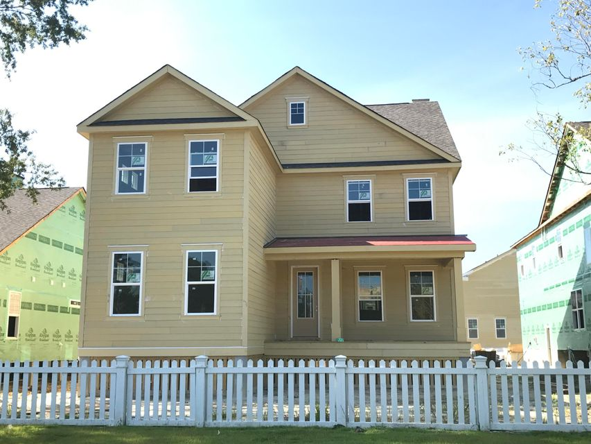 2671  Park West Boulevard Mount Pleasant, SC 29466