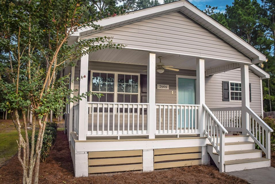 2969  Bobo Road Mount Pleasant, SC 29466