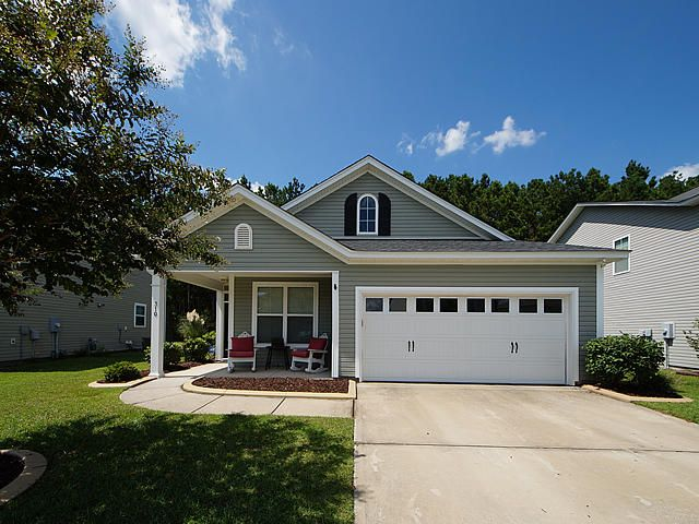 310  Sanctuary Park Drive Summerville, SC 29486