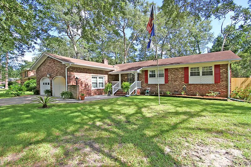 206  Grouse Road Summerville, SC 29485