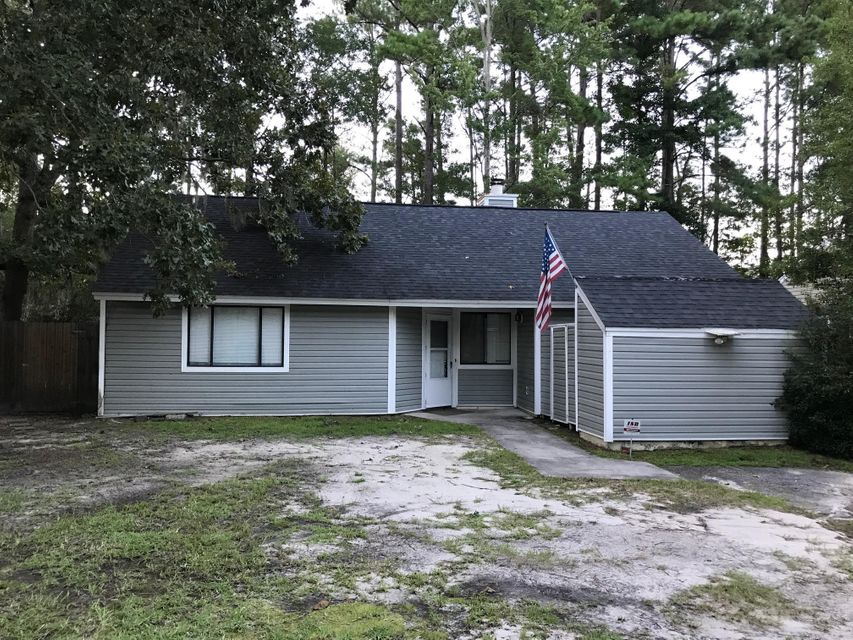 101  Hedge Way Summerville, SC 29486