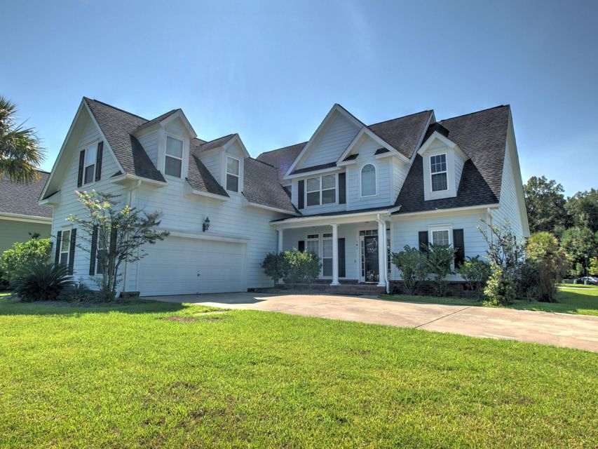 101  Covey Rise Court Summerville, SC 29485
