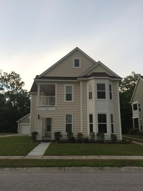 240  Old Savannah Drive Goose Creek, SC 29445