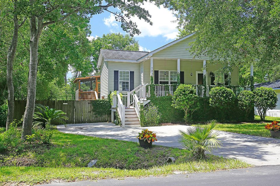 731  Jordan Street Charleston, SC 29412