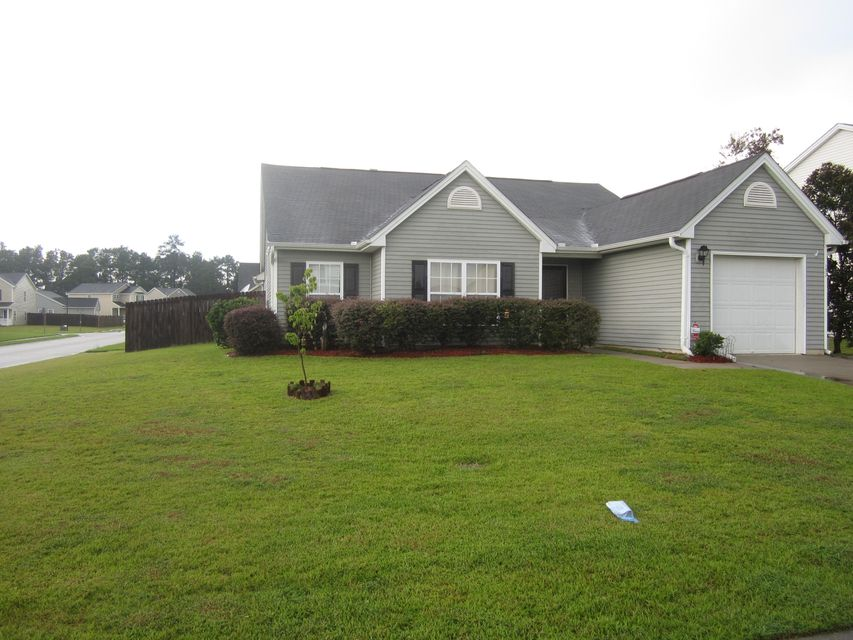 132  Salem Creek Drive Goose Creek, SC 29445