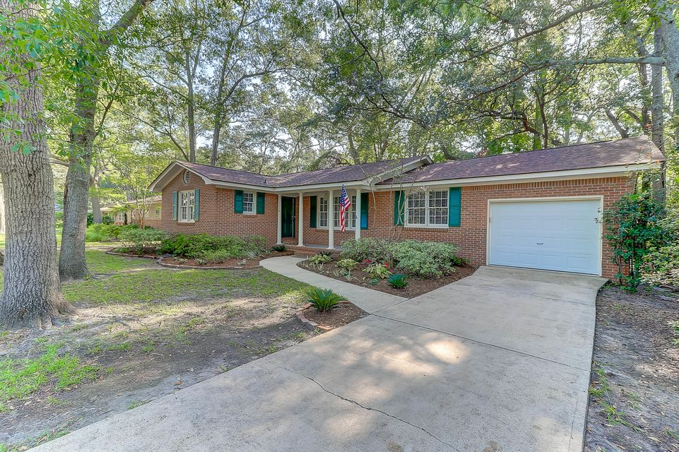 1718  Afton Avenue Charleston, SC 29407