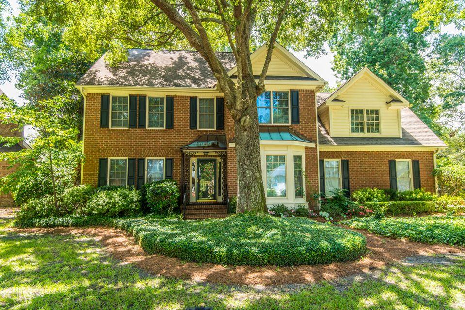 1269  Hidden Lakes Drive Mount Pleasant, SC 29464