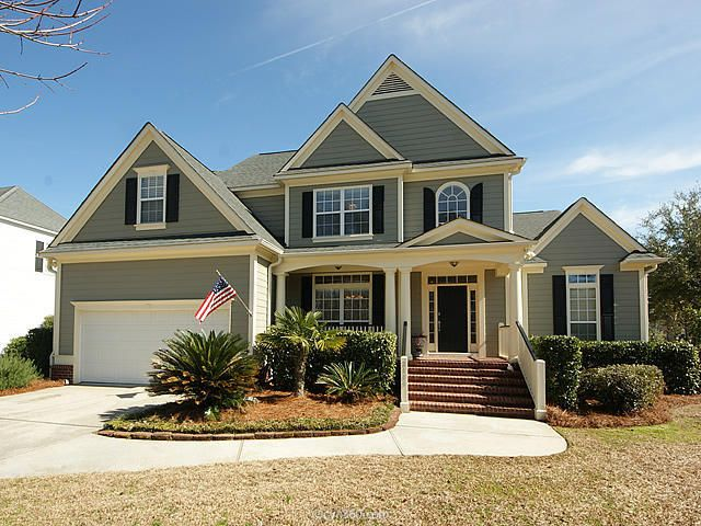 2100  Whisper Grass Circle Mount Pleasant, SC 29466