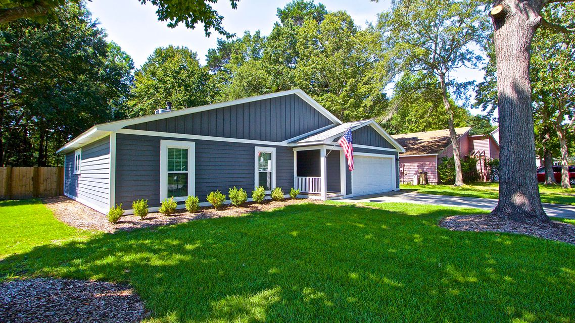 1431  Emerald Forest Parkway Charleston, SC 29414