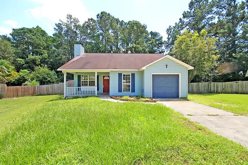206  Oxford Way Summerville, SC 29486