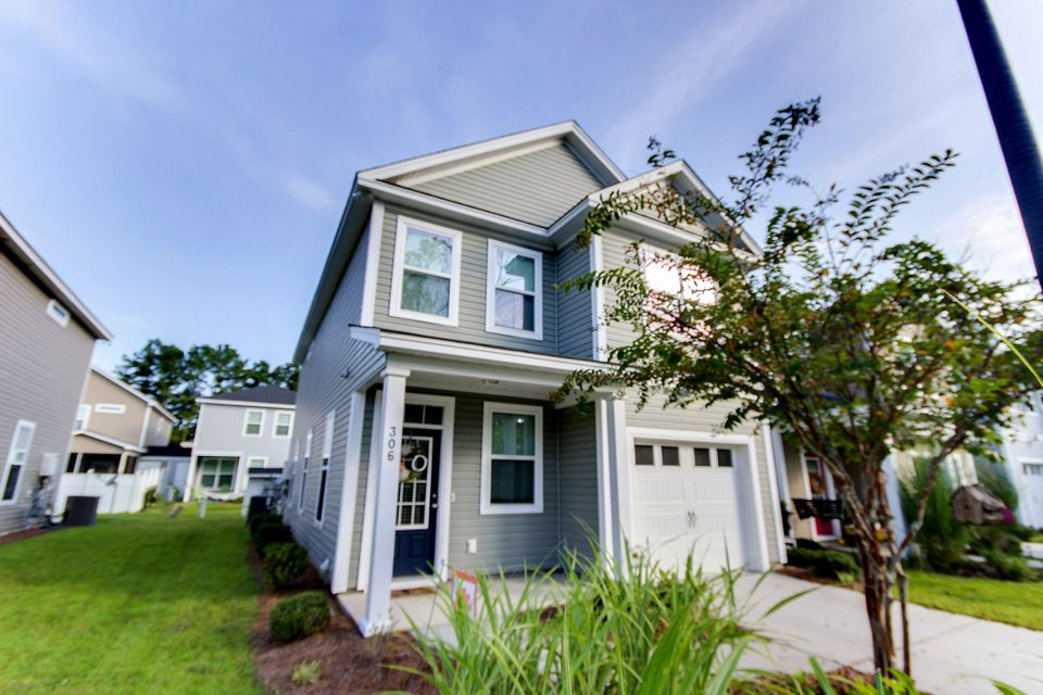 306  Weeping Willow Way Charleston, SC 29414
