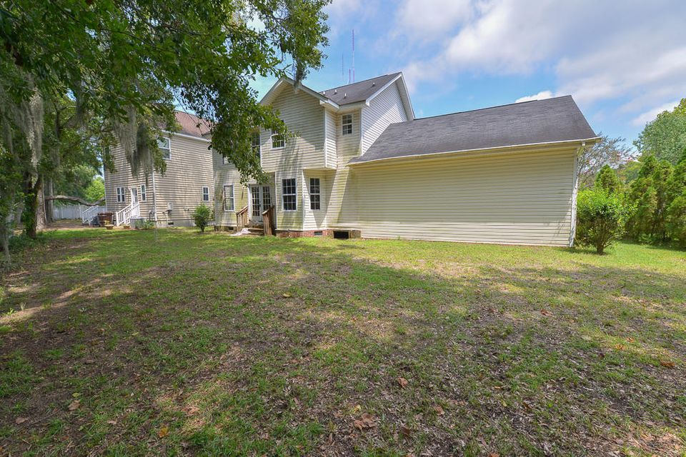 1384  Woodlock Road Mount Pleasant, SC 29464
