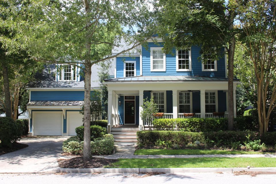 1054  Blakeway Street Daniel Island, SC 29492
