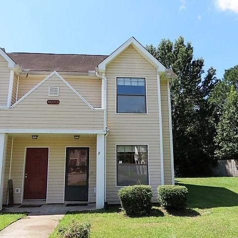 4095  Cedars Parkway North Charleston, SC 29420