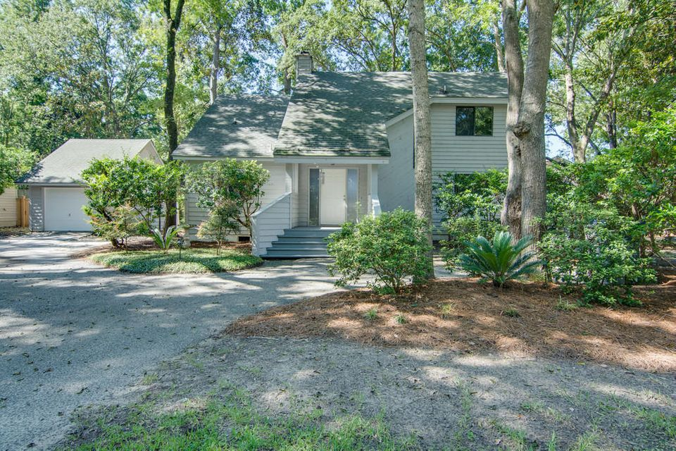 12  Pony Lane Charleston, SC 29407