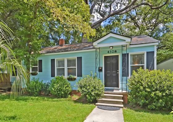 4328  Lambert Street North Charleston, SC 29405