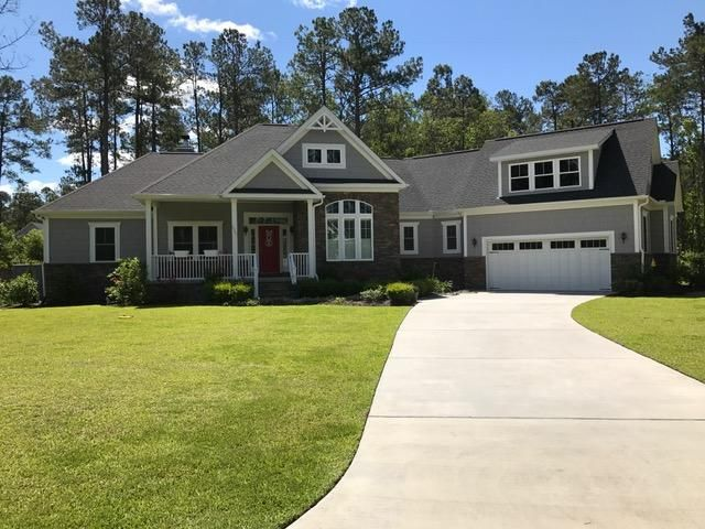 1005  Mount Whitney Drive Summerville, SC 29483