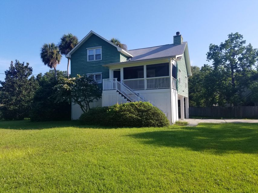 2  Chapman Avenue Isle Of Palms, SC 29451