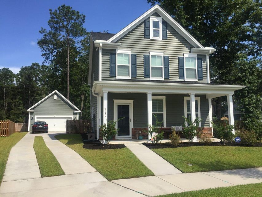 3217  Moonlight Drive Charleston, SC 29414