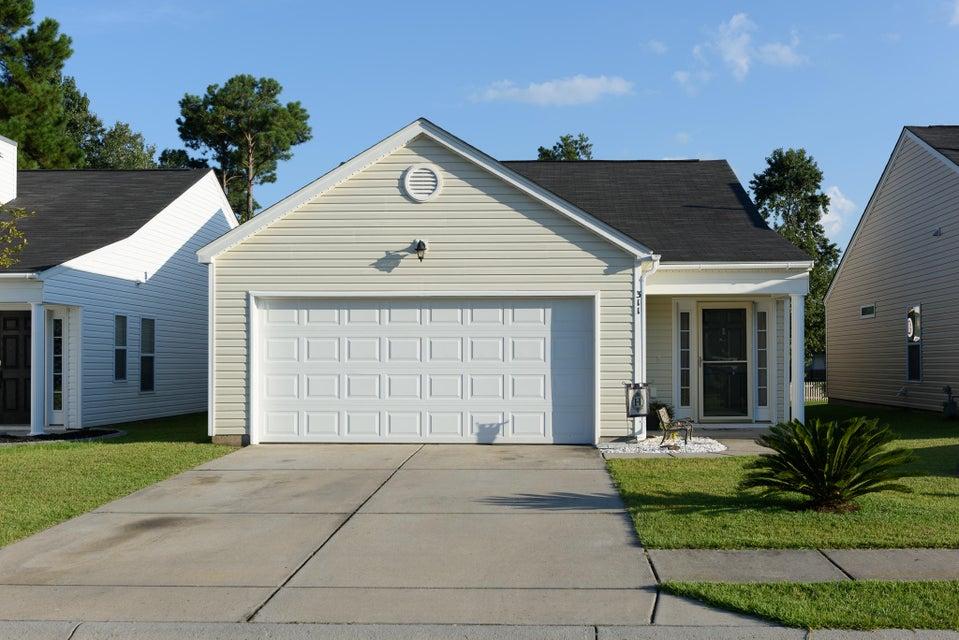 311  Salkahatchie Street Summerville, SC 29485