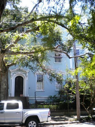 109  Bull Street Charleston, SC 29401