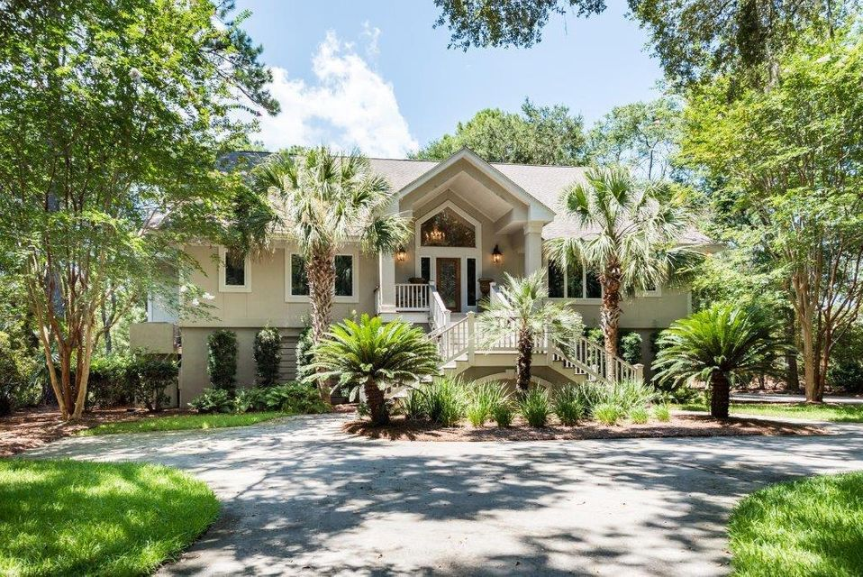 2556  Clear Marsh Road Johns Island, SC 29455