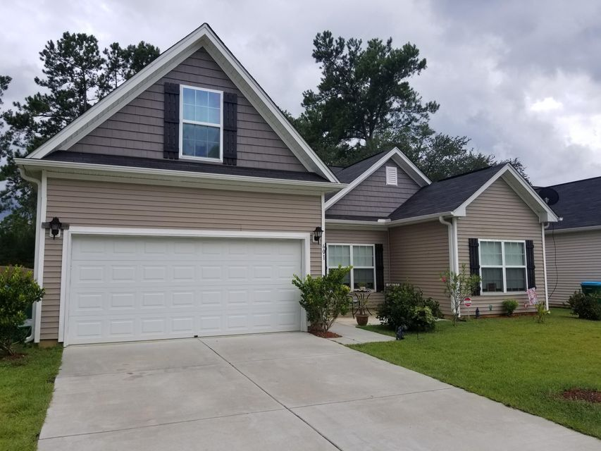 601  Wynfield Forest Drive Summerville, SC 29485