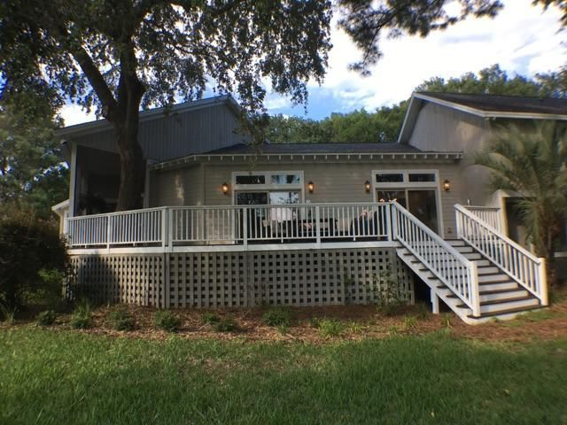 Wild Dunes Homes For Sale - 11 Hidden Green, Isle of Palms, SC - 3