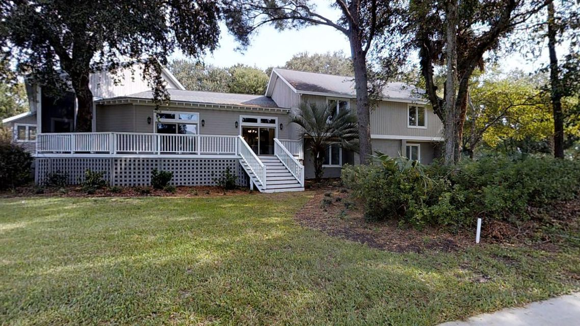 Wild Dunes Homes For Sale - 11 Hidden Green, Isle of Palms, SC - 41