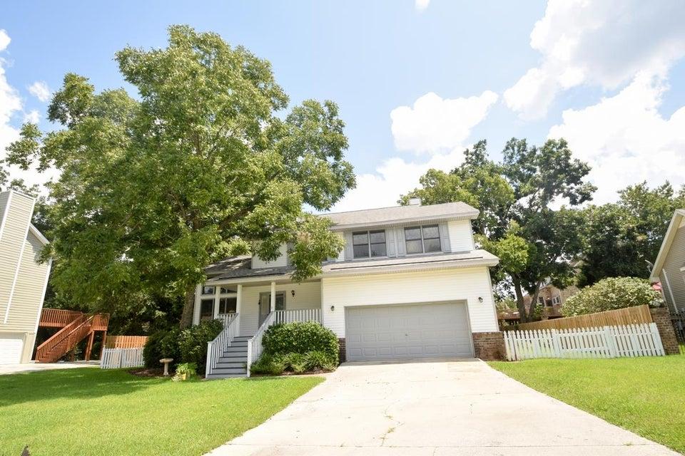 222  Marsh Oaks Drive Charleston, SC 29407