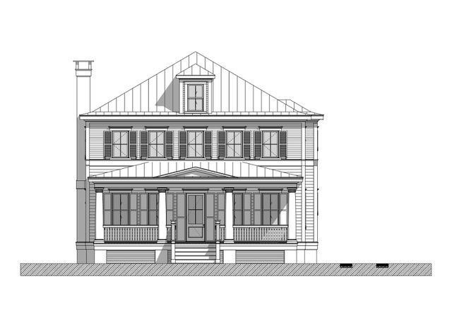 1204  Clonmel Place Mount Pleasant, SC 29464