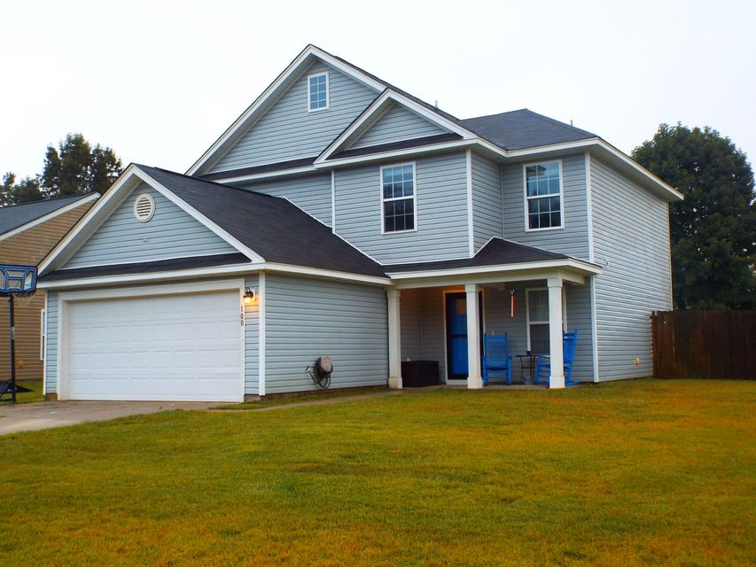 100  Covey Court Goose Creek, SC 29445