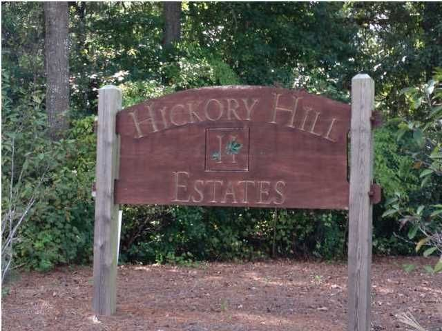 3391  Hickory Hill Drive Johns Island, SC 29455